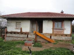 FULLY Renovated Property some 30km from Burgas and the SEA, 20MIN DRIVE to the Airport, 2 bedrooms, Panoramic Views!