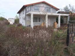 15km from Burgas, Strongly Recommended NEWLY built house, at the Outskirts of the village!!!