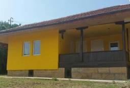 Excellent Renovated home 12km from Razgrad, New UPVC windows, new doors, laminated floors, new Insulation, renovated roof! Additional outbuildings.