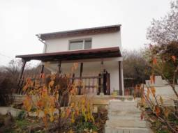 Brand New - 25km from Burgas - Kitchen fitted, PANORAMIC OPEN VIEWS, Central HEATING System!!!