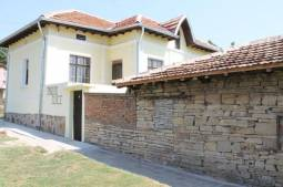 Ready to move in PROPERTY - 30min to Veliko Tarnovo, Panoramic Views!!!