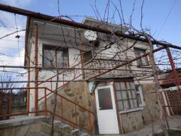 Renovated and Ready to move in 35min drive to Burgas - New roof, New flooring, Bathroom/wc, Panoramic Open Views!!!