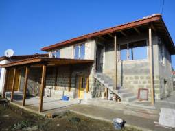 Excellent 25km away from Burgas - close to the highway, Well-developed village, Excellent for Retirement!!!