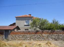 Beauty - Bathroom/wc, Renovated Roof, 35min to Burgas, 1 350sq.m of land, Corner Plot, Famous Village, Well-Developed Region!!!