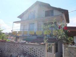 32km far from from Burgas,GOOD condition, additional outbuildings, 22km from the CLOSEST BEACH!!! 3 BEDROOMS!!!