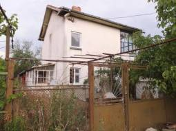 3 BEDROOM house 20km far from Burgas and the AIRPORT!!! TOP PRICE -  connected to the main sewage, internal bathroom/WC, BIG ATTIC space, Internal staircase!!!