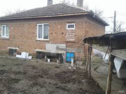 25km from BURGAS and SEA, New Roof, new Windows UPVC, New bathroom/wc, new floorings!!!