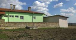 460sq.m of Farm - 100sq,m of which ready for Occupation, 360sq.m used as Logistic center and storage area, 40min to SEA