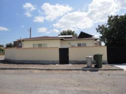 Newly Built Home -10km to Burgas, Swimming Pool, 2 bedrooms, Ready to move in, High Brick fence all around the property!!!