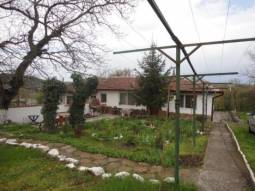 Excellent Edge of Village -Panoramic Views, Bathroom/wc, 15min drive to the SEA, Renovated Roof!!!