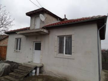Bungalow 20min drive to Burgas and the SEA!!!