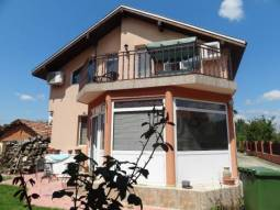3 bedroom House - 10min to Sunny Beach - Fully Furnished, All brand New, Kitchen Fitted, Cozy and Nice Home!!! TOP VILLAGE
