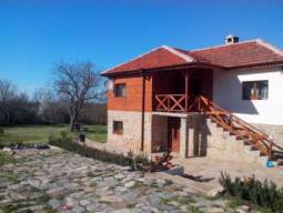 Renovated 3 bedroom Home, Elhovo 15min drive, Big Garden - 1600sq.m, Solid Brick fence, Stone Patio, Fitted bathroom/wc, New Roof, New Gutters, 30 600Euros full purchasing price