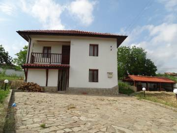 3 Bedroom, Internal Staircase, 30min to Burgas, Panoramic Views