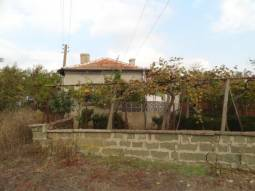 Excellent Bungalow - Renovated Roof, UPVC windows, 1600sq.m, Edge of Village, Summer Kitchen, Well for Irrigation, 40min to the SEA!!!