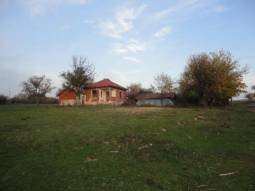 2 500sq.m of land in Regulation, Water and Electricity Connected, Open Panoramic Views****