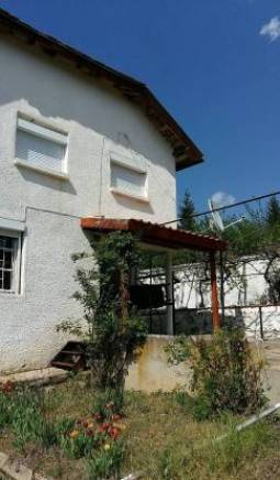 37km from Burgas town, 30 000Euros Full Purchasing price, 3 bedrooms, Internal Staircase, Located in private Villa Zone, Open Panoramic Views, Swimming Pool Available!!!