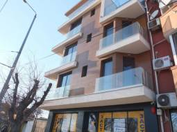 Brand New Built in 2018, Ready for the Business, 5 min from Burgas TOP Center, Fully Furnishing and Equipped!