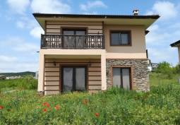 Excellent Brand New Modern House 5min drive to the SEA -116 sq.m living area!!! Top village with all necessary amenities!!!!