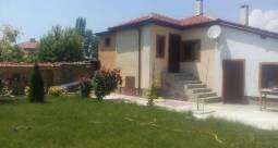 Two Bedroom Property - Ready to Move in, 10min from Sliven City Center, Big Well-Developed Village, Panoramic Views towards the Hills, 45min drive to Burgas and the SEA!!!