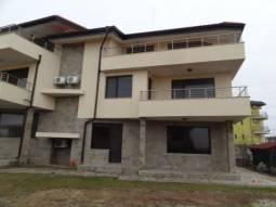 Wonderfull 3 bedroom Home, 1min walk from the Beach, in a gated complex of six houses, Ready to move in, SEA Views, Fitted Kitchen, 3 bathrooms - 5min from Sozopol City Center!!!