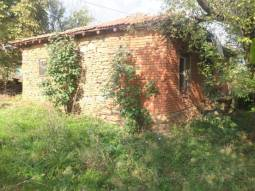 Edge of Village Location - 1 750sq.m of land, OPEN PANORAMIC Views, BEST Village Money Can Buy, Old Bungalow in need of full Renovation, Picturesque Countryside!!!