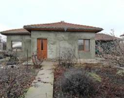 Newly Built in 2016 - 2 Bedrooms, 27km from Balchik, 22 000Euros full price, New UPVC Windows, New Roof, new Bathroom/wc, new Plumbing/Electricity, New Septic Tank, Kitchen Fitted