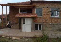 Recently Renovated - 15min to Burgas Airport, Brand New Roof, New UPVC windows, New Electricity, Main Sewage Available!!!