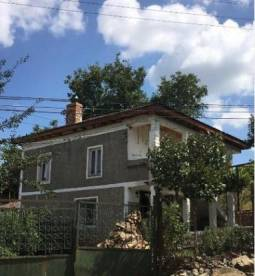23km from the SEA, Renovated Roof, Internal basic bathroom/wc available, 30km from Burgas and the AIRPORT!!!