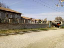 Partly Renovated property 50km from Varna, Nice village, PVC windows 1st floor, Renovated roof, Lovely Neighbors!!!