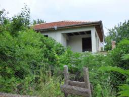 700sq.m of land, Big Village - Medical center, Schools, Restaurants, Pubs, Bus Transport, Main Sewage, New Roof, New brick walls, At the foot of the Mountain!!!