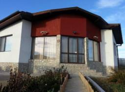 Newly Built House - 2 bedrooms, bathroom/wc, Big plot 2000sq.m, Furniture included in the price, 7km from the closest town!!!