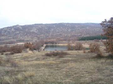 HS 133Nice plot of land in good area!If you want to build your house in Bulgaria you could do it on