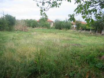 JK 066 A regulated plot of land in good area!This wonderful plot of land is situated in a pretty