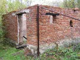 YM 101Cheap rural house with good sized plot!This stone and brick built house is located close to