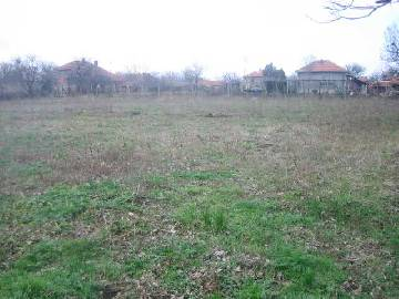 VL 140 Regulated plot for sale 30min drive to Burgas!If you want to build your house in Bulgaria you