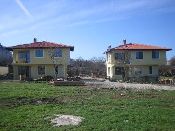 This lovely house is situated only 20km. form the seaside city of Burgas!!!