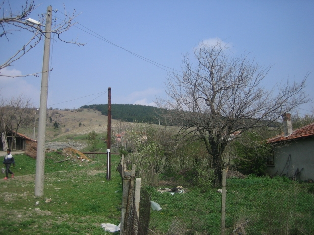 VL 541 Two houses with great panorama and vast plot of land 2700sq.m!