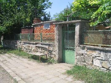 JK 018 SOLDA well-sized rural property near Burgas in a good condition! The one-storey house is
