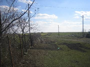 We offer to your attention this plot of regulated land near Bourgas 28km far.