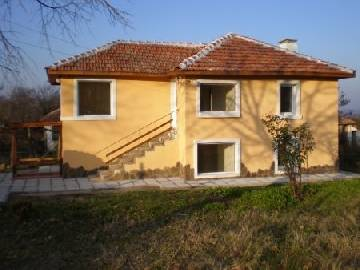 VL 706 SOLD The property consists of a two-storey, fully renovated with finest quality materials house, and a garden with the size of 1620sq.m.